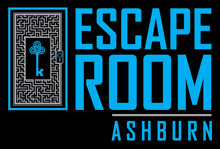 Escape Room Ashburn Logo Escape Room